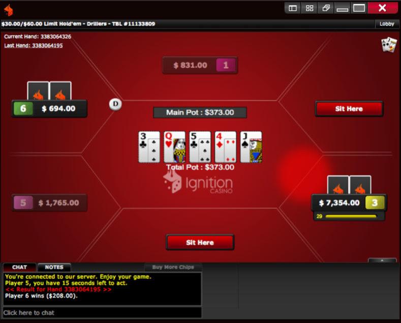 Bitcoin-poker-screenshot