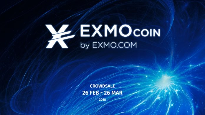 PR: Exmo Cryptocurrency Platform to Payday Loans with the Ability of Crowdsale