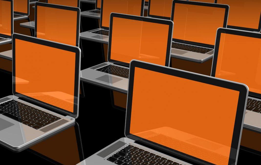 Hackers Goal 400,000 Computers Using Mining Malware