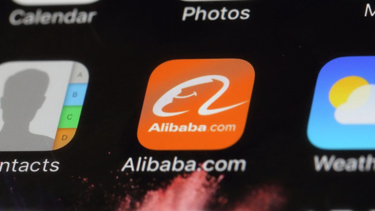 E-Commerce Giant Alibaba Blasts 'Alibabacoin' at Trademark Lawsuit