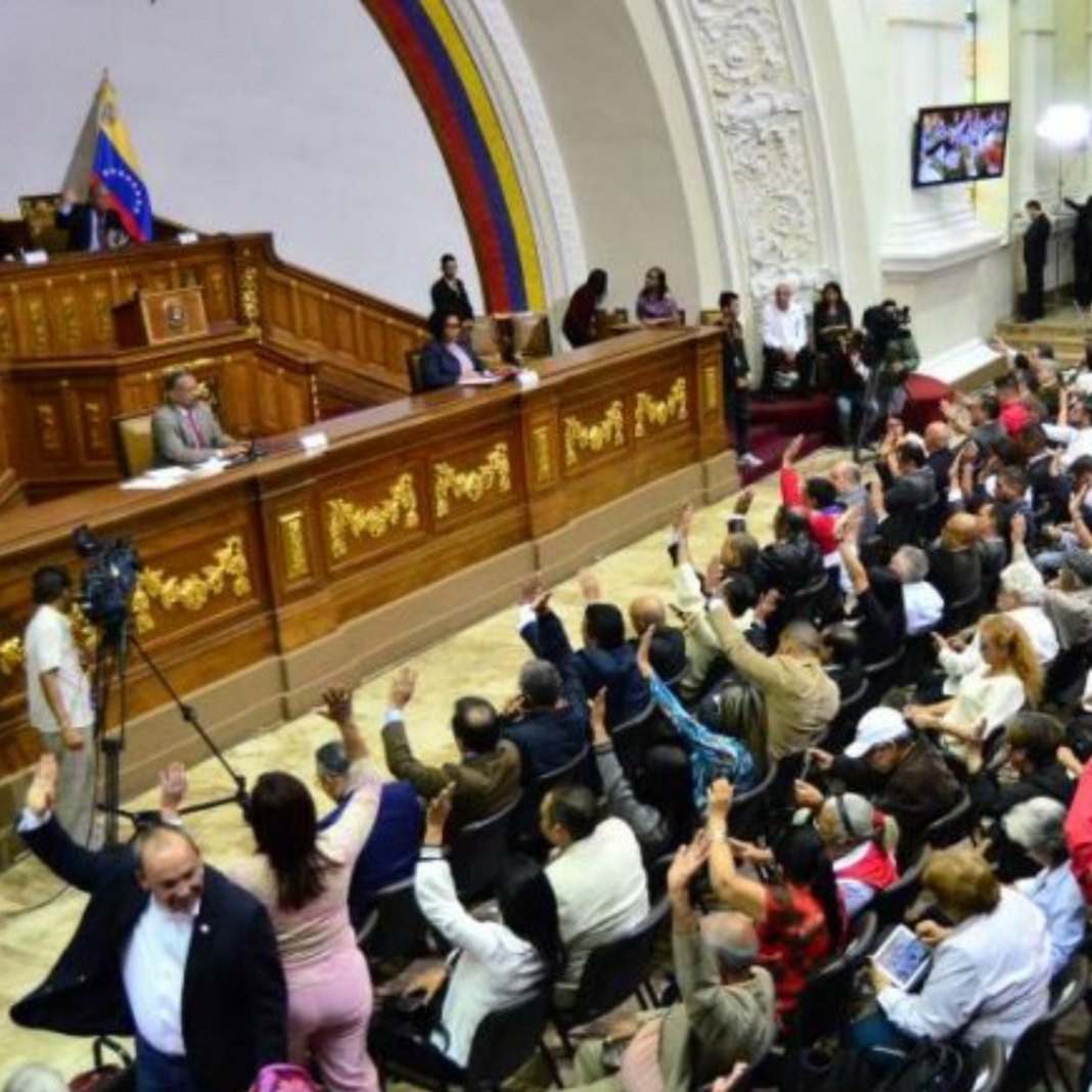 Venezuela Approves Decree on the Use of Cryptocurrencies