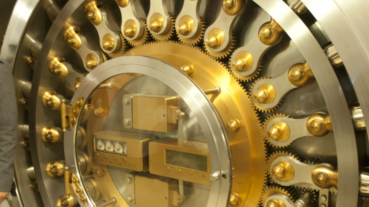 BitGo Is Building Its Own Digital Asset Custodian