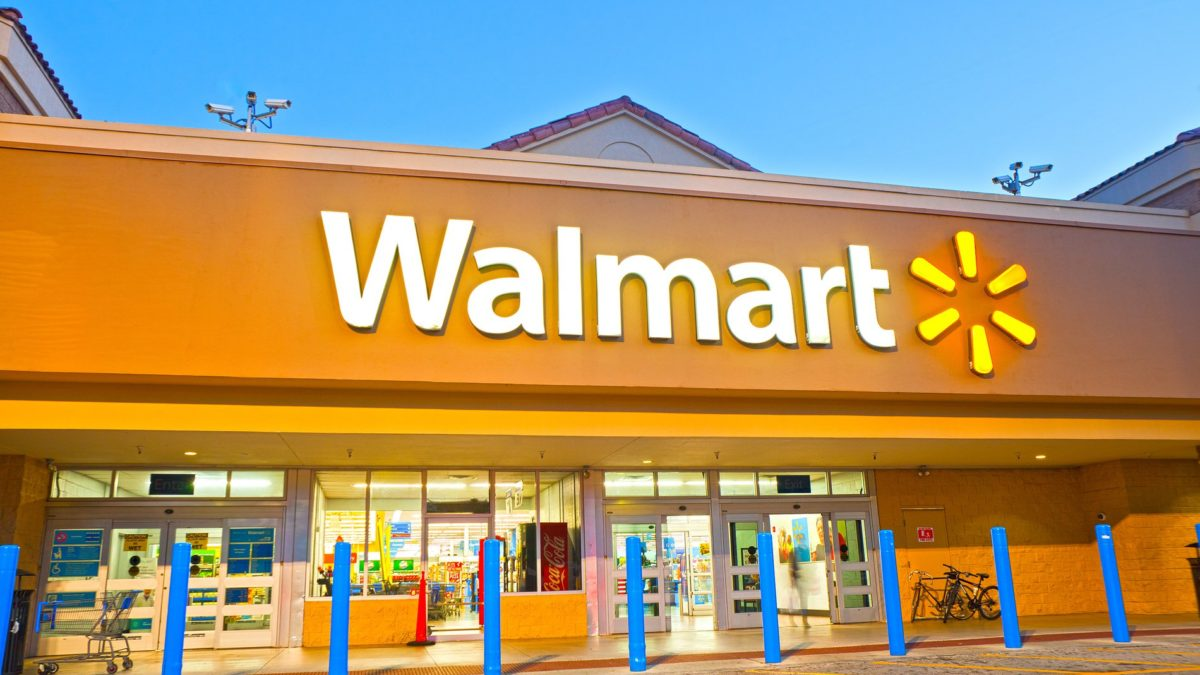 Walmart Appears for Retail Product Resales to Blockchain