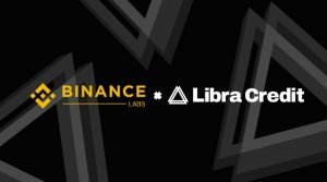 Binance Labs Announces Partnership With Libra Credit