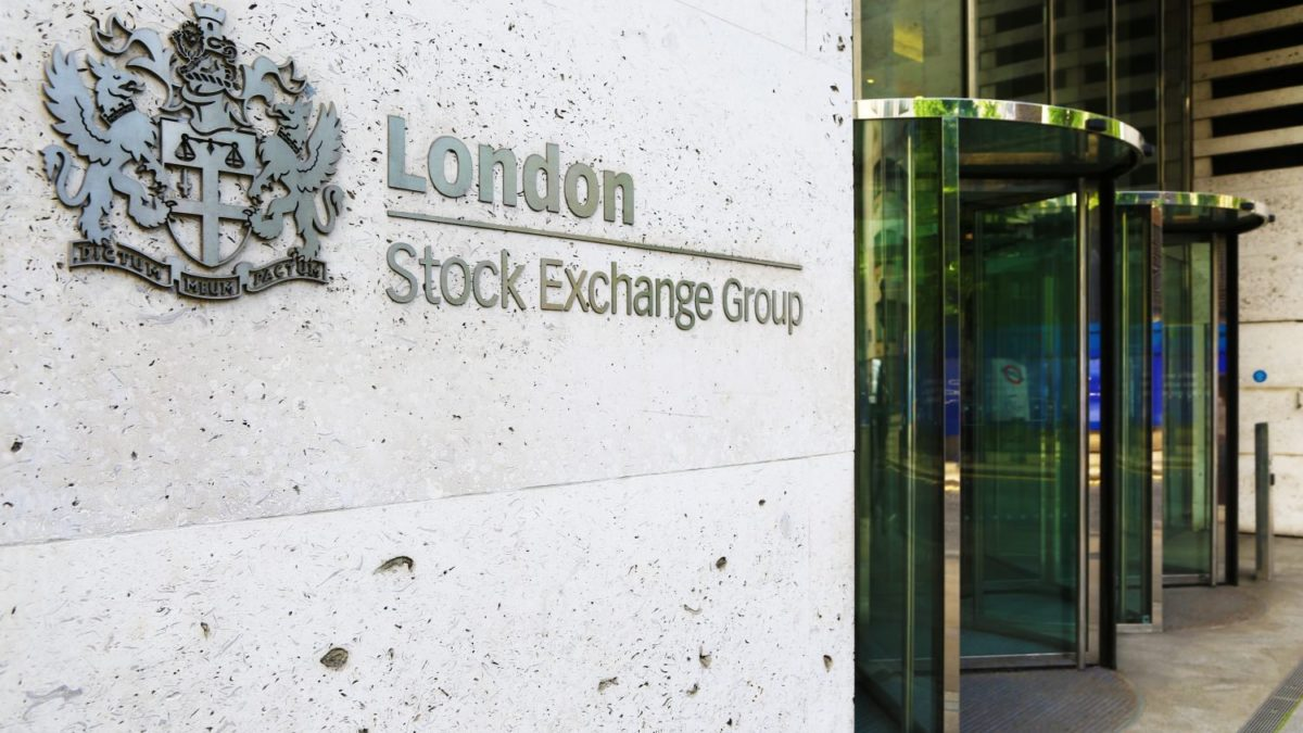 First Crypto Firm IPO on London Stock Exchange Raises $32.5 Million