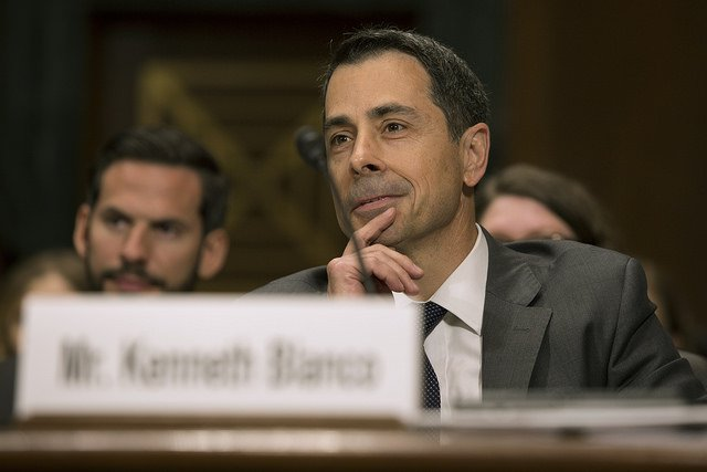 FinCEN Says It Today Receives 1,500 Crypto Complaints That a Month