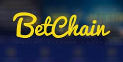 'Betchain Casino Logo
