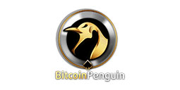 'Bitcoin Penguin Casino Logo