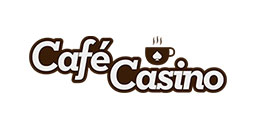 Cafe Casino Logo