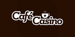 'Cafe Casino Logo