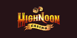 'High Noon Casino Logo
