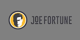 'Joe Fortune Casino Logo