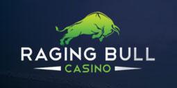Raging Bull Slots Logo