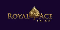 'Royal Ace Casino Logo