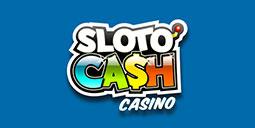 'Slotocash Casino Logo