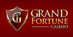'Grand Fortune Casino Logo